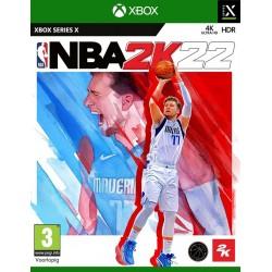 NBA 2K22 - Series X