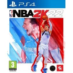 NBA 2K22 - PS4