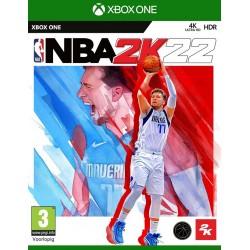 NBA 2K22 - One
