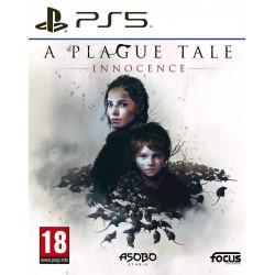 A Plague Tale : Innocence -...