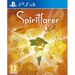 Spiritfarer - PS4