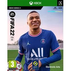FIFA 22 - Series X