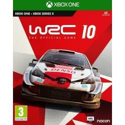 WRC 10 - One