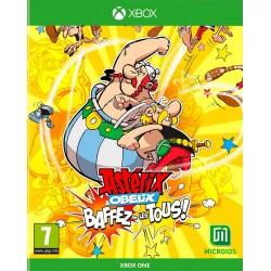 Asterix & Obelix : Baffez-les tous ! - Series X / One