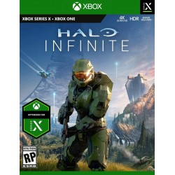Halo Infinite - Series X / One