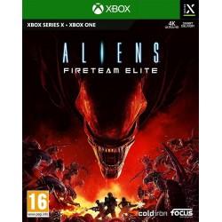 Aliens : Fireteam Elite -...