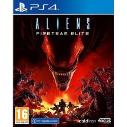 Aliens : Fireteam Elite - PS4