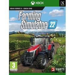 Farming Simulator 22 - Series X / One