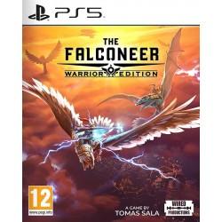 The Falconeer : Warrior...