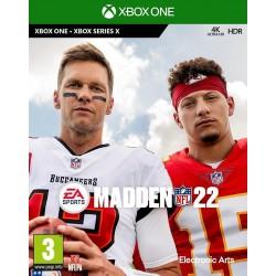 Madden NFL 22 - One