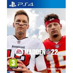 Madden NFL 22 - PS4