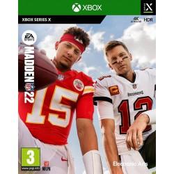 Madden NFL 22 - Series X