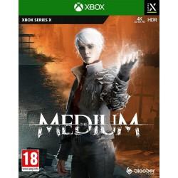 The Medium - Series X