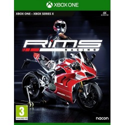 Rims Racing - One