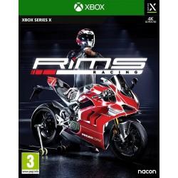 Rims Racing - Series X