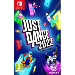 Just Dance 2022 - Switch