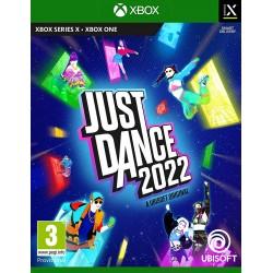 Just Dance 2022 - Series X...