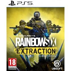 Rainbow Six Extraction - PS5