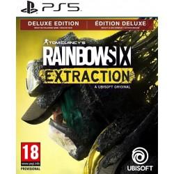 Rainbow Six Extraction -...
