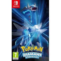 Pokemon Diamant Etincellant...