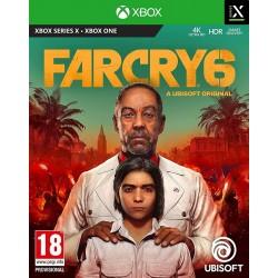 Far Cry 6 - Series X / One
