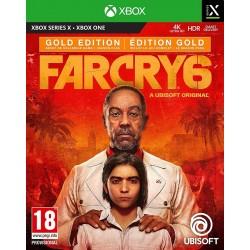 Far Cry 6 Gold Edition -...
