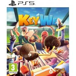 KeyWe - PS5