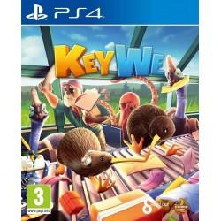 KeyWe - PS4