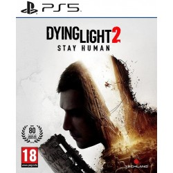 Dying Light 2 - Stay Human...