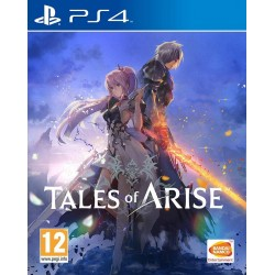 Tales of Arise - PS4