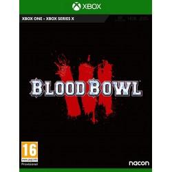 Blood Bowl 3 - Series X / One