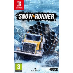 SnowRunner - Switch