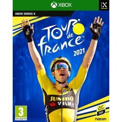 Tour de France 2021 - Series X