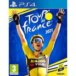 Tour de France 2021 - PS4