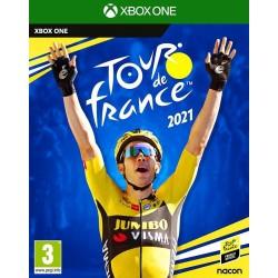 Tour de France 2021 - One