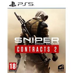 Sniper Ghost Warrior...