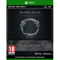 The Elder Scrolls Online :...