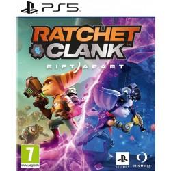 Ratchet & Clank : Rift...
