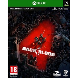 Back 4 Blood - Series X / One