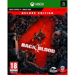 Back 4 Blood - Deluxe...