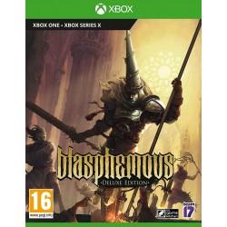 Blasphemous - Deluxe...
