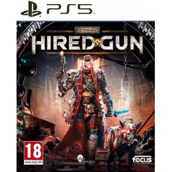 Necromunda - Hired Gun - PS5