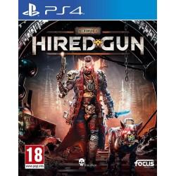 Necromunda - Hired Gun - PS4