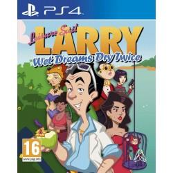 Leisure Suit Larry - Wet...