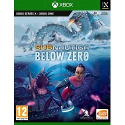 Subnautica : Below Zero -...