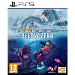 Subnautica : Below Zero - PS5