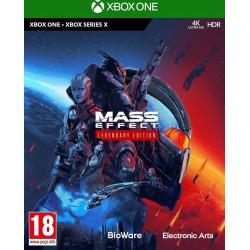Mass Effect Legendary...