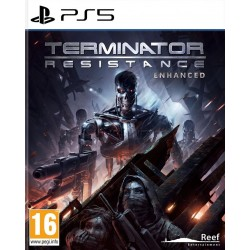 Terminator : Resistance...