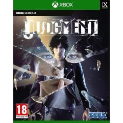 Judgment - Series X