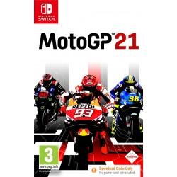 MotoGP 21 - Switch